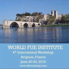 WFI : 4ème workshop World FUE Institute – Avignon, Juin 2019