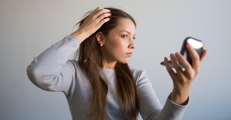 Greffe de cheveux pour femmes FUE